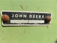 John Deere 4600 5 Bottom Roll Over Plow