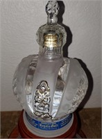 169 - RUSSIAN ELITE VODKA DECANTER & SHOT GLASSES