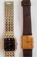 169 - SET OF 4 WATCHES