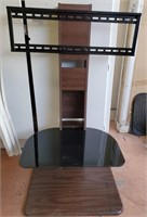 169 - TV WALL MOUNT STAND