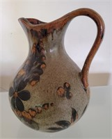 169 - MEXICO STAMPED PITCHER