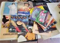 169 - CLASSIC VINYL RECORDS