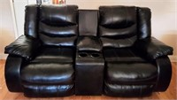 169 - MOVIE CHAIR RECLINERS