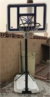 169 - LETS SHOOT SOME BASKETBALL HOOP