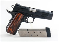 September 2020 Online Firearms Auction