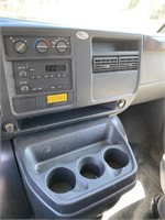 2006 Chevy Express 3500 Duramax Deisel