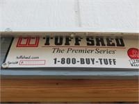 Tuff Shed Storage Building