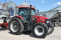 Clearing Auction for Bethune Farms