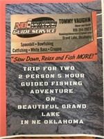 PETERSON OUTDOOR MINISTRY BENEFIT AUCTION