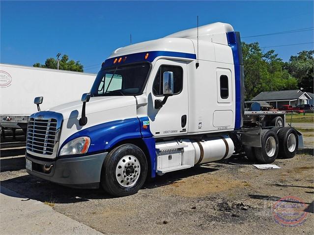 2012 freightliner cascadia dd15 for sale in grand rapids michigan truckpaper com truckpaper com