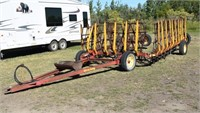 Online Timed Auction - October 13, 2020 (Equipment)