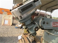 Ramill Vertical Milling Machine