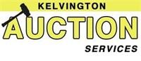 Online Timed Auction - Kelvington, SK  - October 23, 2020