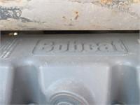 Bobcat S220 Skidsteer