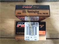 Sept 17 - Ammunition Auction
