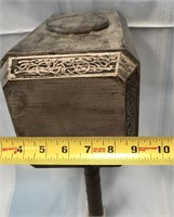 D - THORS HAMMER CUSTOME MADE MOVIE PROP