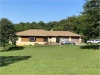 6380 W Tarkington Ln | 13 Acres | Real Estate Auction