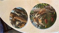 Bradford museum collector plates