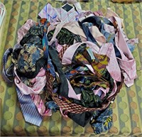 169 - SUIT UP WITH THESE TIES, TIES & MORE TIES