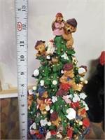 169 - LOT OF CHRISTMAS DECOR