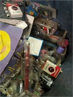 169 - LOT OF KIDS TOYS - SEE PICS