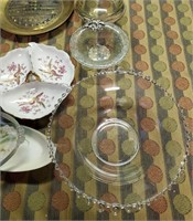 169 - VINTAGE LOT OF HOME DECOR - SEE PICS