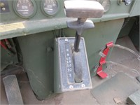 (DMV) 1983 AMCAM Cargo Truck