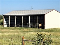 10.62 Acres-13400 E 55th St. N., Wichita KS