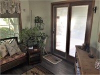 Rural Home on 9.33 Acres-13504 E. 55th St. N.