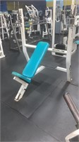 FULL SERVICE GYM AND FITNESS FACIITY  GYM SALE
