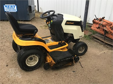Cub Cadet Lt1050 For Sale 10 Listings Tractorhouse Com Page 1 Of 1