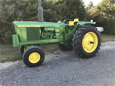 JOHN DEERE 4520 For Sale - 31 Listings | TractorHouse.com - Page 1 of 2TractorHouse.com
