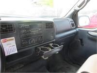 (DMV) 2000 Ford F-350 Super Duty XL Extra Cab Pick