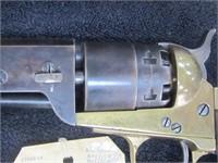 NAVY ARMS 1860 NAVY BLACK POWDER REPLICA, .44 CAL,