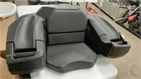 BLACK BOAR ATV SEAT