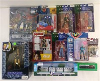Toys, Sports, Pop Culture & Collectibles
