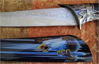 169 - NICE SET OF COLLECTORS KNIVES W/EAGLES
