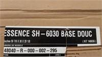 "MAAX SHOWER BASE 6030 - 60"" X 30"" X 20"""
