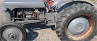 1953 Ferguson TO 30 Tractor