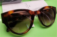 495.00$ NEW AUTHENTIC ALEXANDER MCQUEEN SUNGLASSES