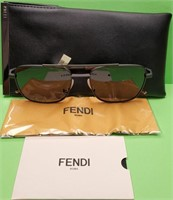 435.00$NEW AUTHENTIC  FENDI SUNGLASSES