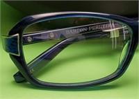 380.00$ NEW AUTHENTIC  BARTON PERREIRA GLASSES