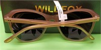 89.00$ NEW AUTHENTIC WILDFOX SUNGLASSES
