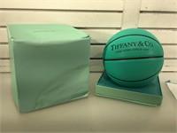 Tiffany and Company Spaulding Basketball, Tiffany