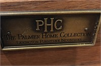 60 - THE PALMER HOME COLLECTION DRESSER