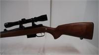 CZ 527 223 Rem Mini Mauser, Made in Czech