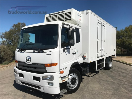 2014 UD Condor Pk16.280 - Trucks for Sale