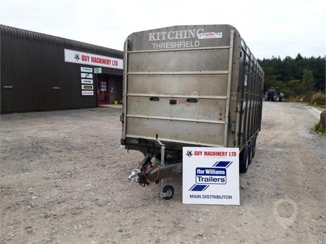 2012 IFOR WILLIAMS DP120 at TruckLocator.ie