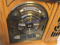 RECORD/RADIO /CD PLAYER