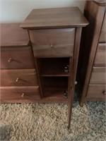 Legacy Dresser & Night Stand
